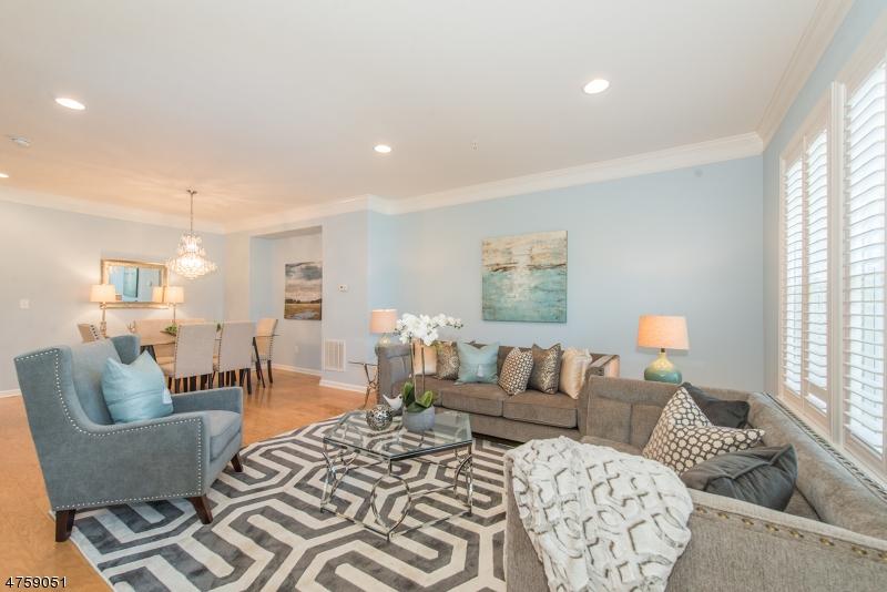 Частный односемейный дом для того Продажа на 5 Eisenhower Lane Wood Ridge, Нью-Джерси 07075 Соединенные Штаты