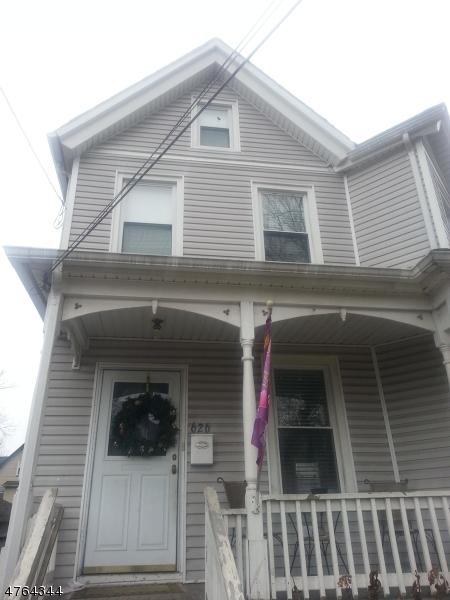 Частный односемейный дом для того Продажа на Address Not Available Plainfield, Нью-Джерси 07060 Соединенные Штаты