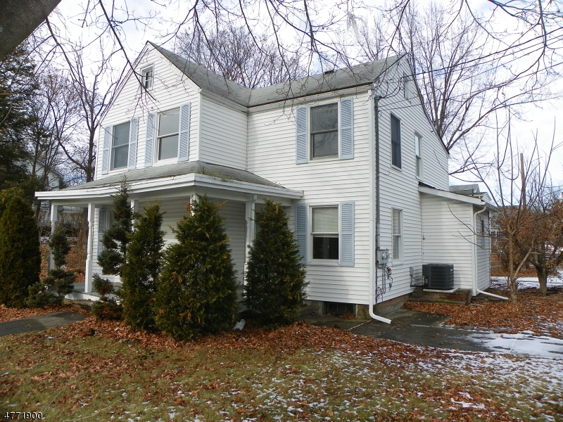 Single Family Home for Rent at 12 Storms Avenue Wanaque, New Jersey 07420 United States