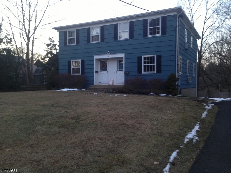 Single Family Home for Rent at 56 E Main Street Mendham, New Jersey 07945 United States