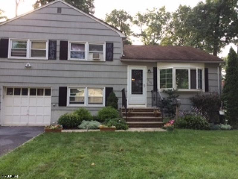 一戸建て のために 売買 アット 600 Hayward Street Bound Brook, ニュージャージー 08805 アメリカ合衆国