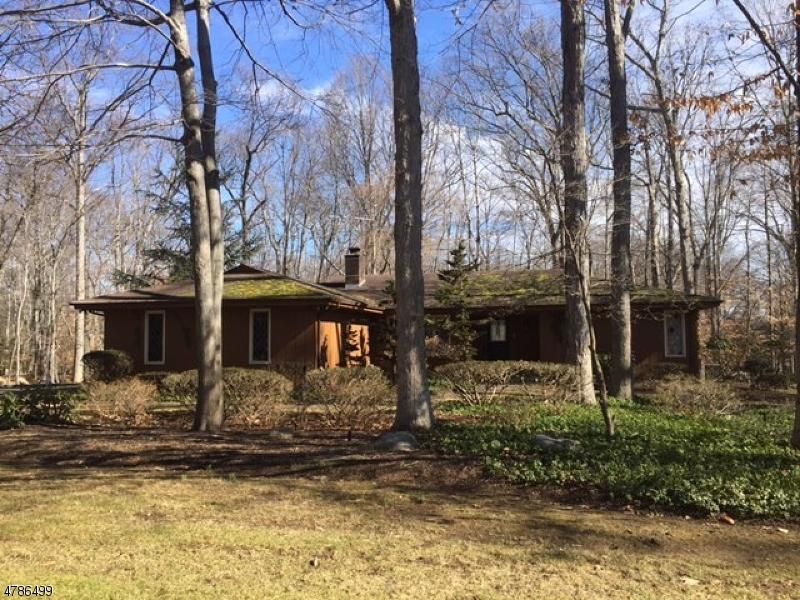 Nhà ở một gia đình vì Bán tại 3 Butternut Road 3 Butternut Road Allendale, New Jersey 07401 Hoa Kỳ