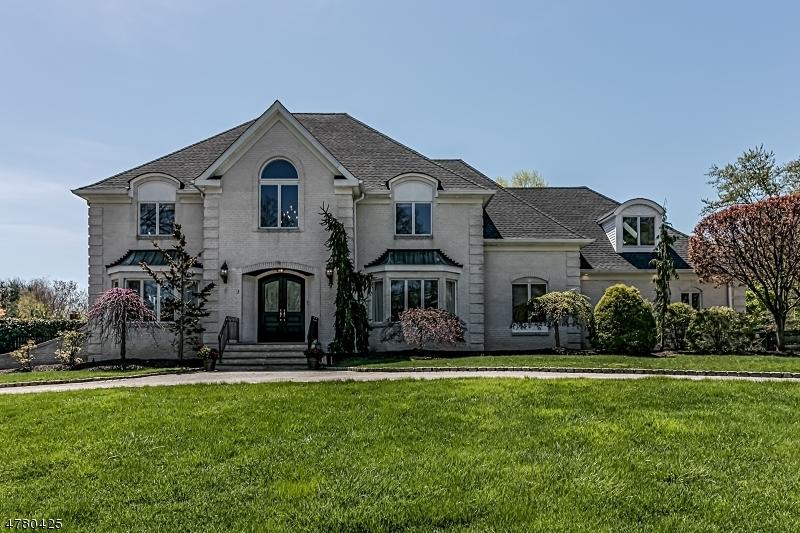 Частный односемейный дом для того Продажа на 2 Alton Way Scotch Plains, Нью-Джерси 07076 Соединенные Штаты