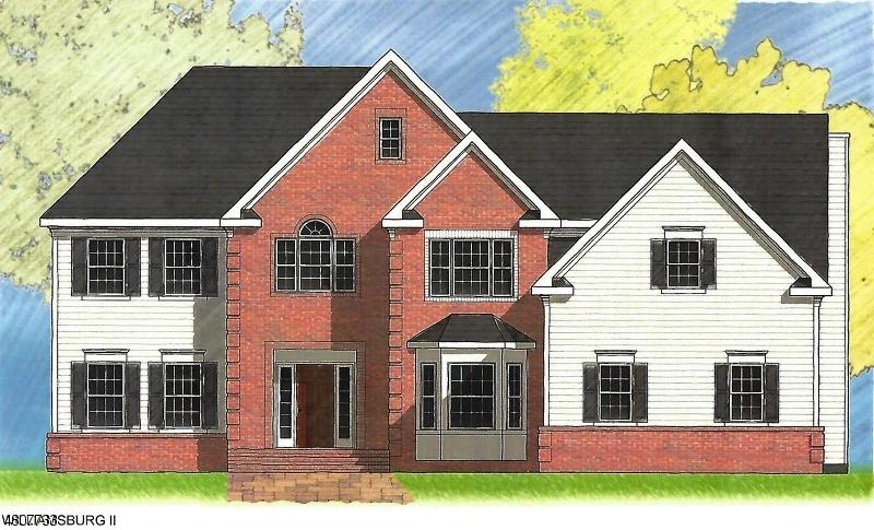Tek Ailelik Ev için Satış at 858 Parsonage Hill Drive Branchburg, New Jersey 08876 Amerika Birleşik Devletleri