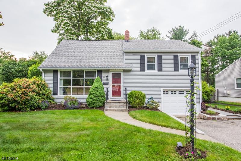Casa Unifamiliar por un Venta en 13 VALLEY VIEW Drive Mine Hill, Nueva Jersey 07803 Estados Unidos
