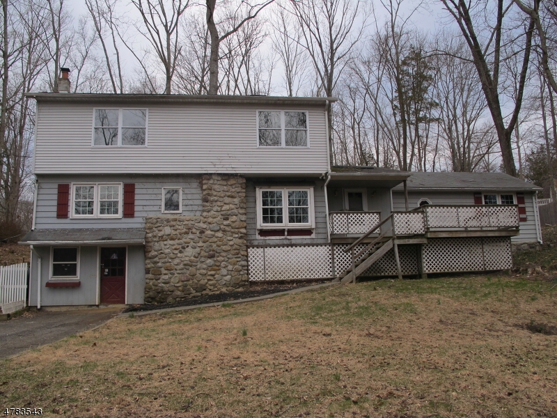 独户住宅 为 销售 在 911 KILL Drive Stillwater, 新泽西州 07860 美国