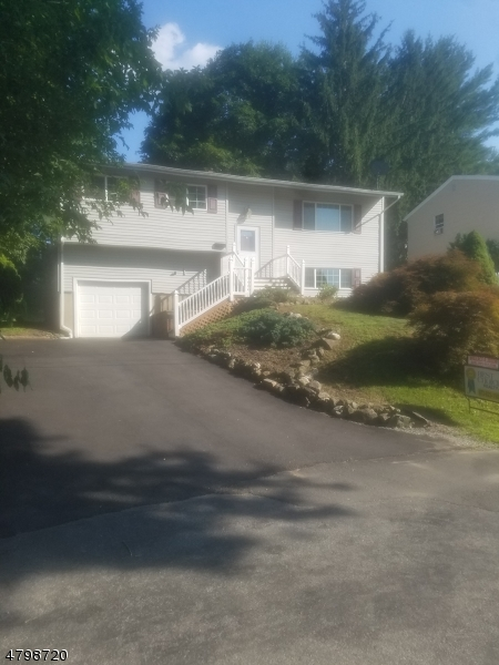 Single Family Home for Sale at Address Not Available Ogdensburg, New Jersey 07439 United States