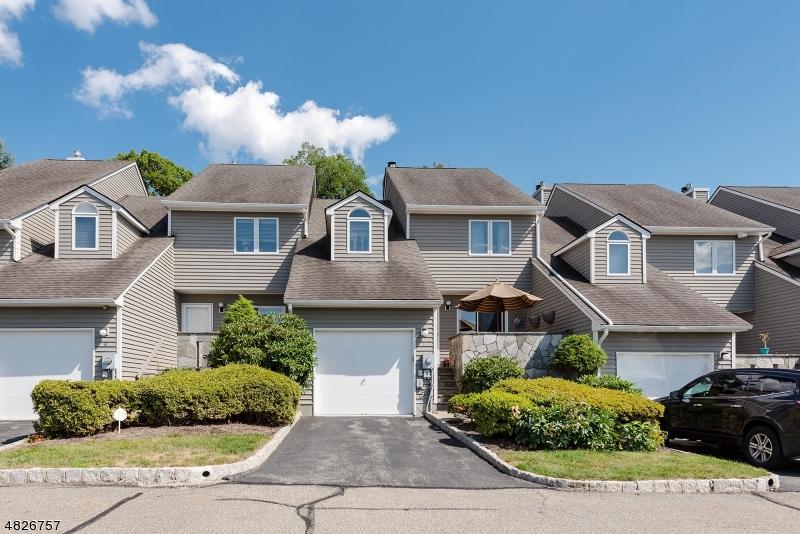 Condo / Townhouse pour l à louer à 7 Bayowski Road West Orange, New Jersey 07052 États-Unis