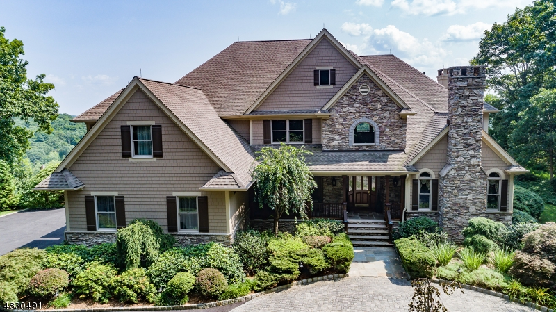 Частный односемейный дом для того Продажа на 11 Tanager Run Kinnelon, Нью-Джерси 07405 Соединенные Штаты