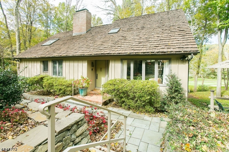 Single Family Home for Sale at 21 CARDINAL Road Allamuchy, New Jersey 07840 United States