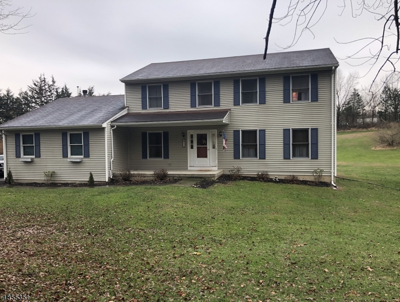 Single Family Home for Sale at 58 MILLBROOK RD 58 MILLBROOK RD Blairstown, New Jersey 07825 United States