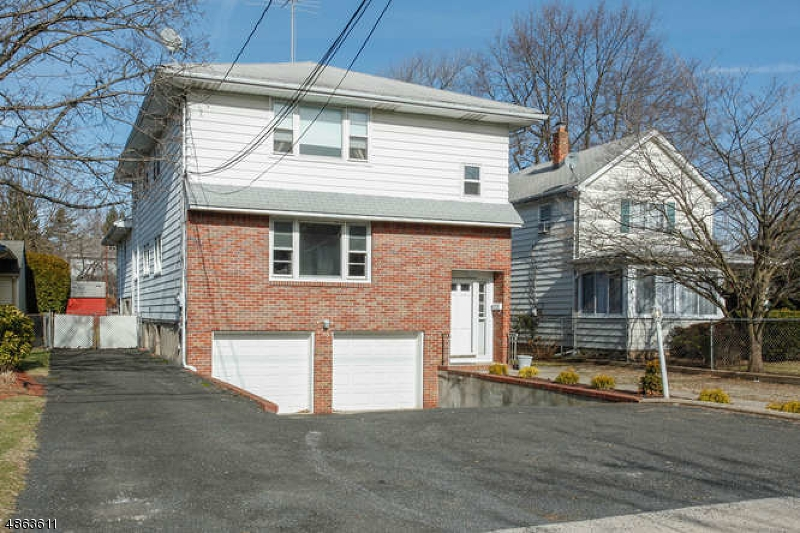 Villas / Townhouses for Sale at 57 SOUTH AVE 57 SOUTH AVE Hawthorne, New Jersey 07506 United States