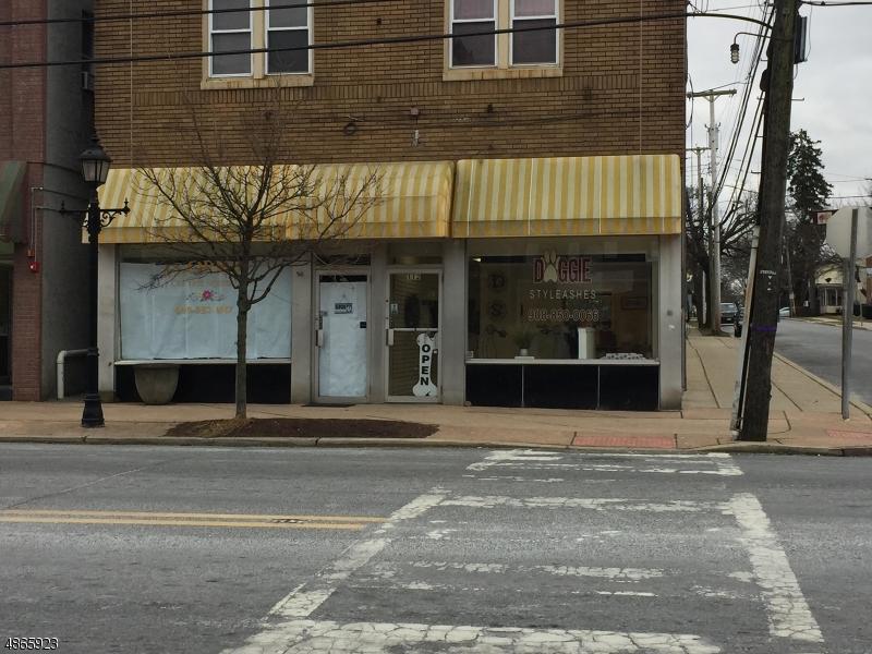 商用 为 出租 在 112 MAIN Street 哈克特斯镇, 新泽西州 07840 美国