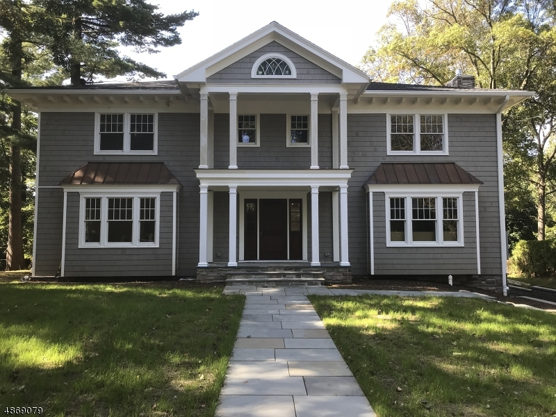 Single Family Home for Sale at 12 HIGH ST 12 HIGH ST Summit, New Jersey 07901 United States