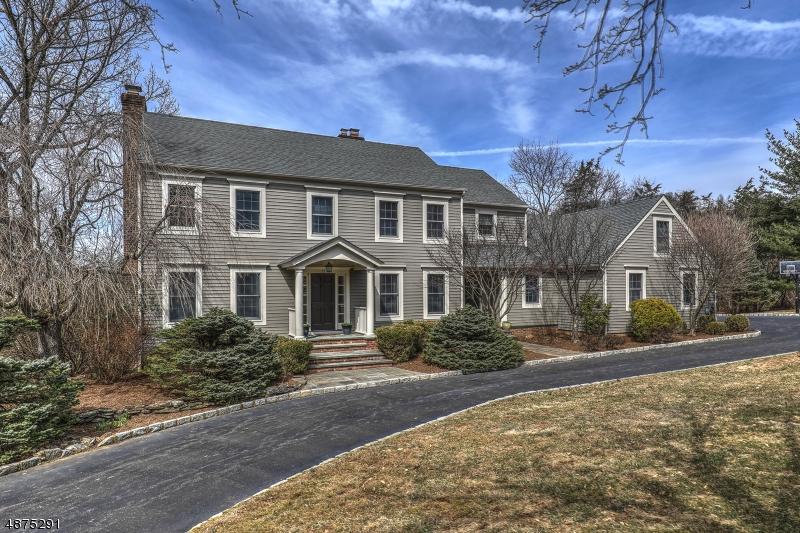 Villa per Vendita alle ore 13 DEER PATH Peapack Gladstone, New Jersey 07934 Stati Uniti