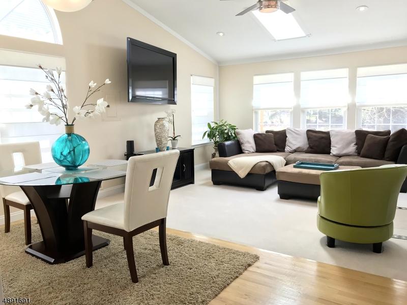 Maison unifamiliale pour l à louer à Bedminster, New Jersey 07921 États-Unis