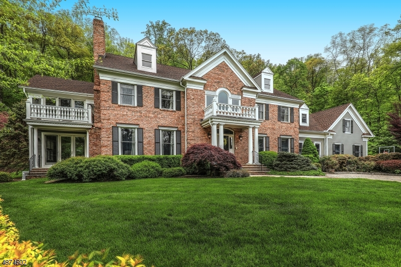 single family homes for Sale at Mendham, New Jersey 07960 United States