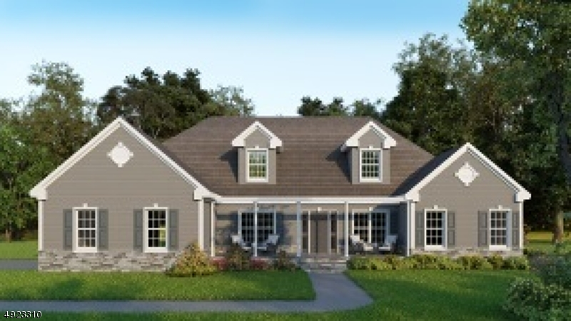 Single Family Homes por un Venta en Pittstown, Nueva Jersey 08867 Estados Unidos