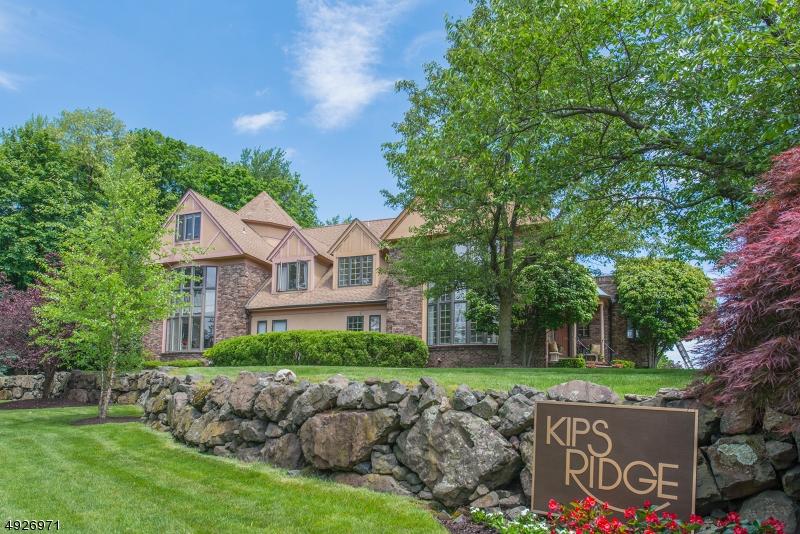 Eigentumswohnung / Stadthaus für Verkauf beim Verona, New Jersey 07044 Vereinigte Staaten
