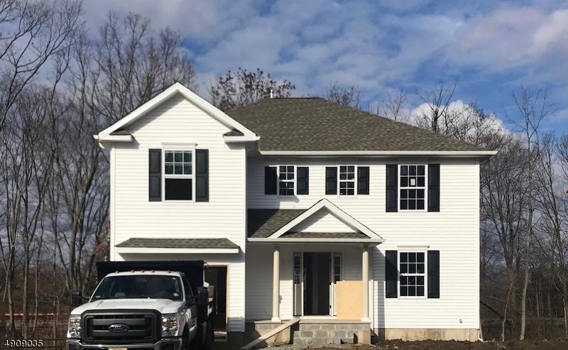 Single Family Homes pour l Vente à Netcong, New Jersey 07857 États-Unis