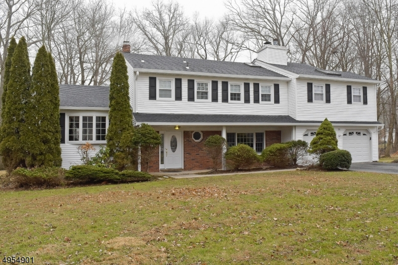 Single Family Homes for Sale at Parsippany, New Jersey 07034 United States