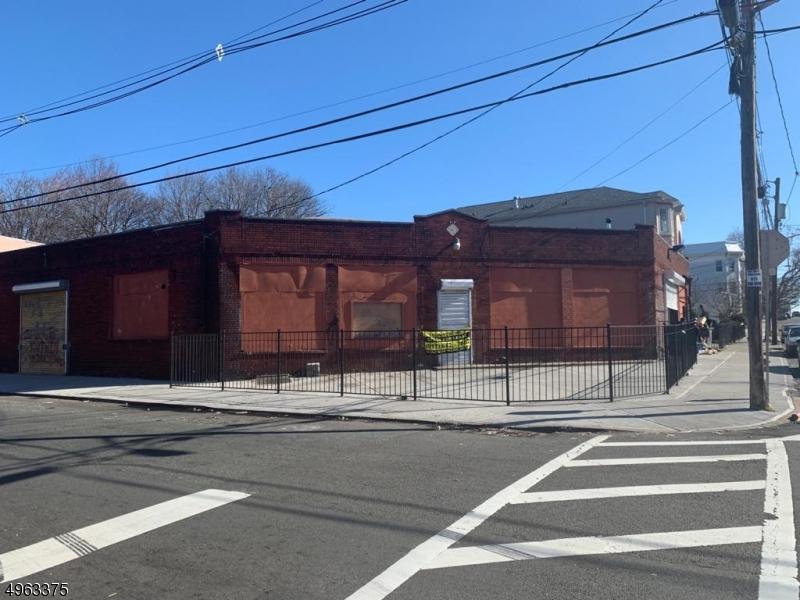 상업용 용 임대 에 Newark, 뉴저지 07103 미국