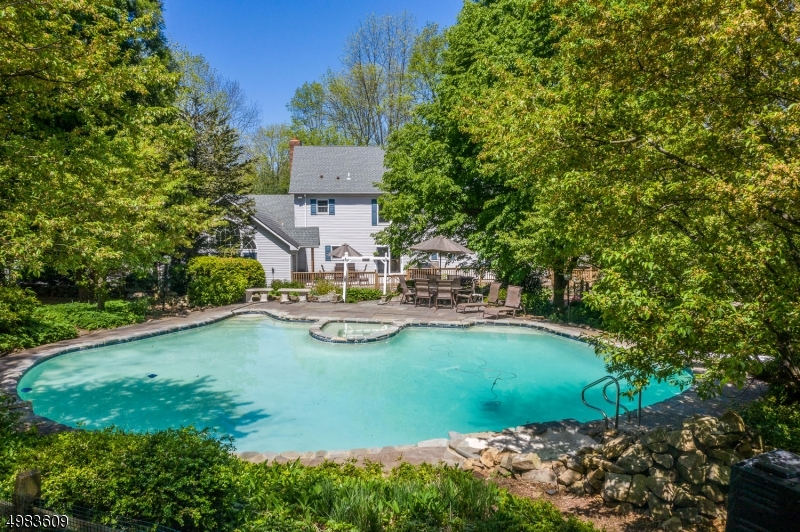 Single Family Homes for Sale at Holland Township, New Jersey 08804 United States