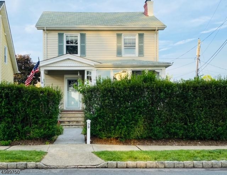 Single Family Homes vì Thuê tại Millburn, New Jersey 07041 Hoa Kỳ