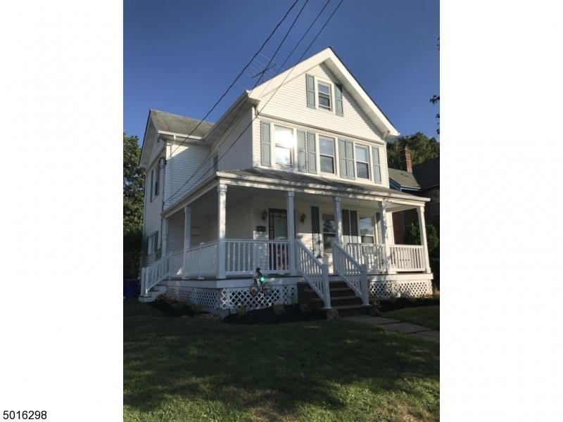 Single Family Homes pour l Vente à Caldwell, New Jersey 07006 États-Unis