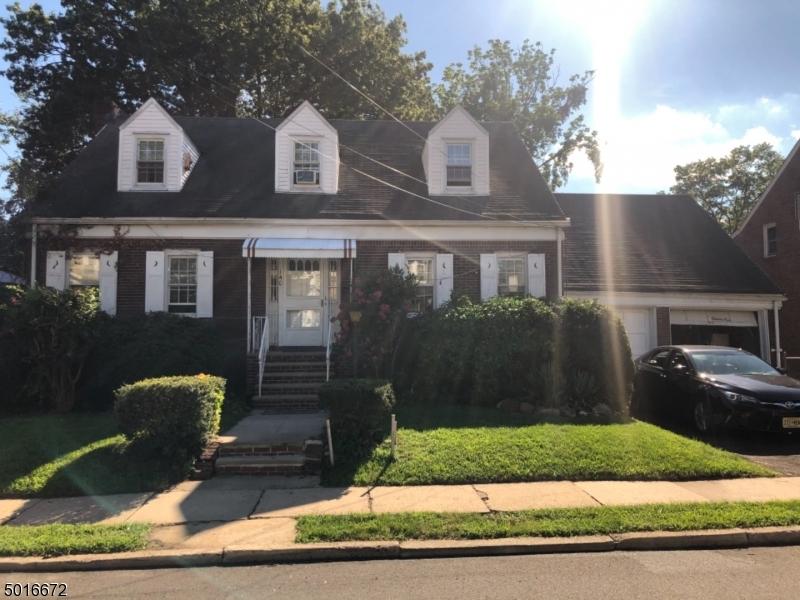 Single Family Homes 용 매매 에 Hillside, 뉴저지 07205 미국