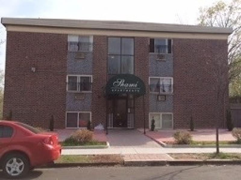 独户住宅 为 出租 在 398-402 HAMILTON ST. B-A10 拉维, 07065 美国