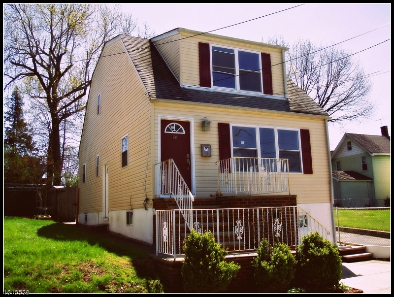 Additional photo for property listing at 68 Clinton Street  Belleville, Nueva Jersey 07109 Estados Unidos