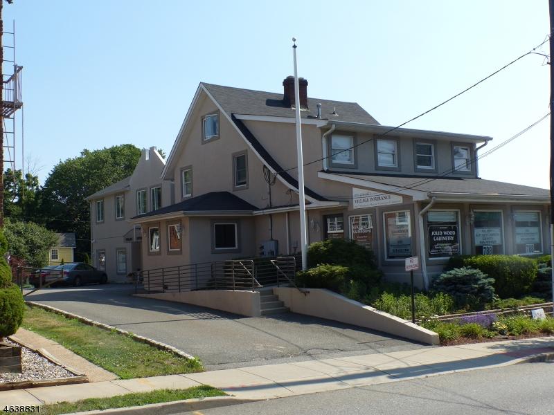 Commercial pour l Vente à 788 Bloomfield Avenue Verona, New Jersey 07044 États-Unis