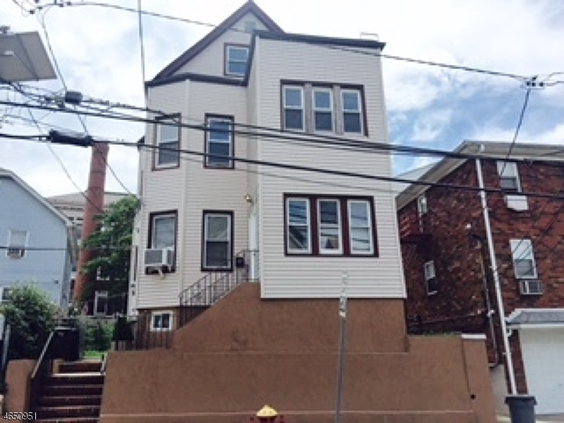 Single Family Home for Rent at 79 Richard St, T Passaic, 07055 United States