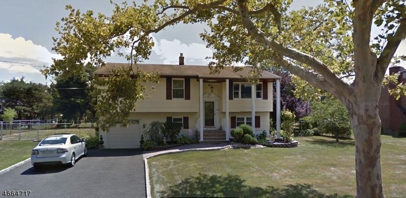 Maison unifamiliale pour l Vente à Address Not Available Piscataway, New Jersey 08854 États-Unis