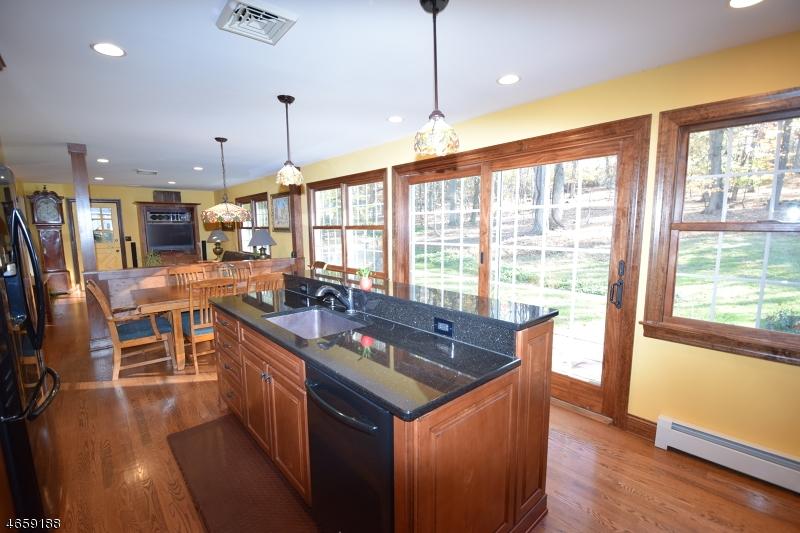 Частный односемейный дом для того Продажа на 32 Christy Drive Warren, Нью-Джерси 07059 Соединенные Штаты