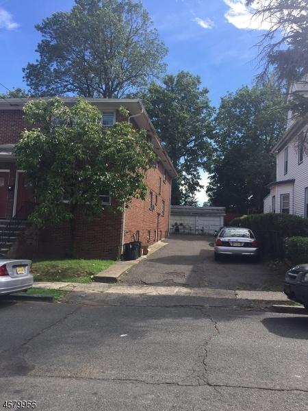 多户住宅 为 销售 在 Address Not Available Irvington, 新泽西州 07111 美国