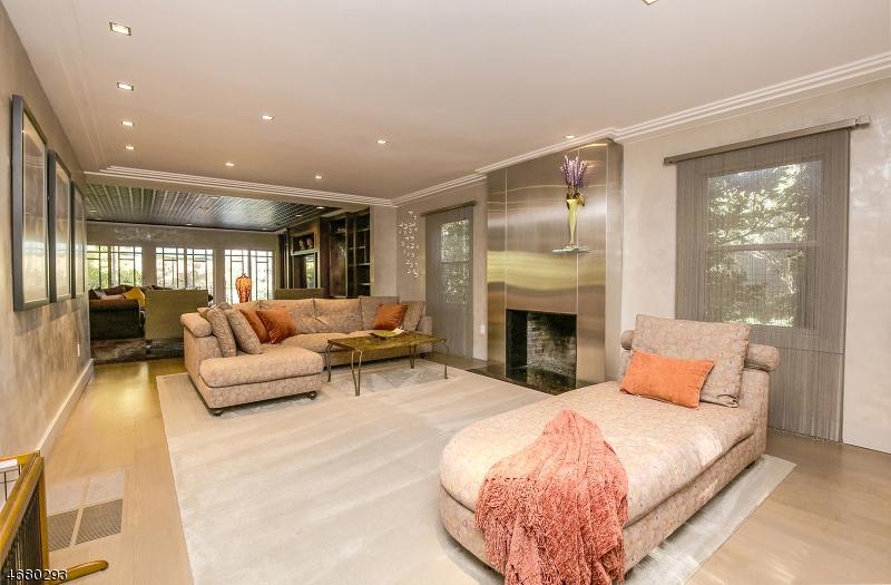 Частный односемейный дом для того Продажа на 51 Beekman Road Summit, 07901 Соединенные Штаты