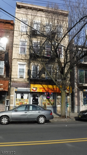 Commercial for Sale at 331 21st Avenue Paterson, 07501 United States