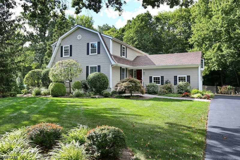 Single Family Home for Sale at Address Not Available Allendale, New Jersey 07401 United States