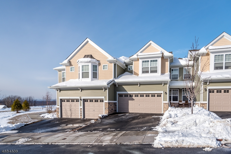 Single Family Home for Sale at 3 Alexanders Road Allamuchy, 07840 United States