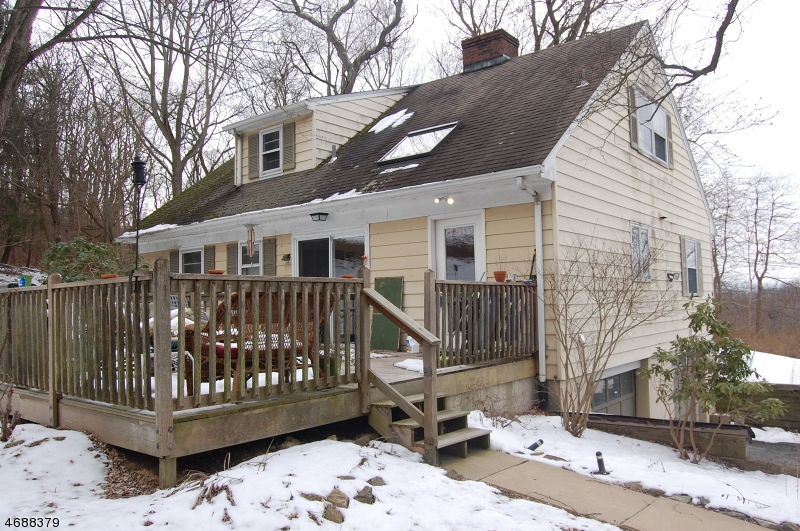 Single Family Home for Sale at 74 Staats Road Bloomsbury, New Jersey 08804 United States