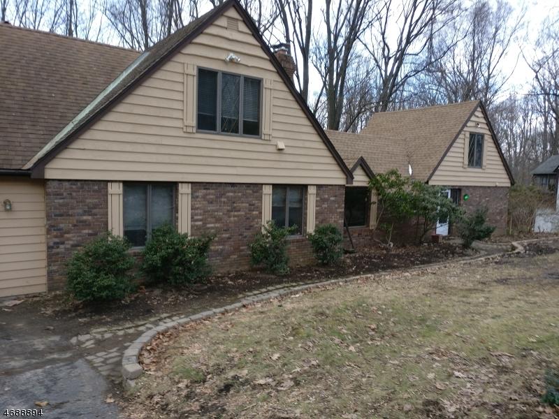 Частный односемейный дом для того Аренда на 57 Park Road Sparta, Нью-Джерси 07871 Соединенные Штаты