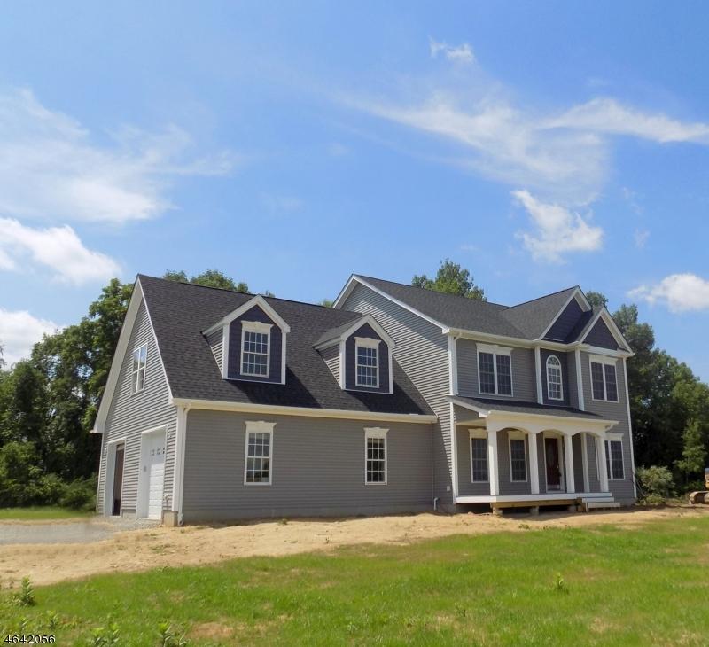 Частный односемейный дом для того Продажа на 30 Estell Drive Franklin, 07416 Соединенные Штаты