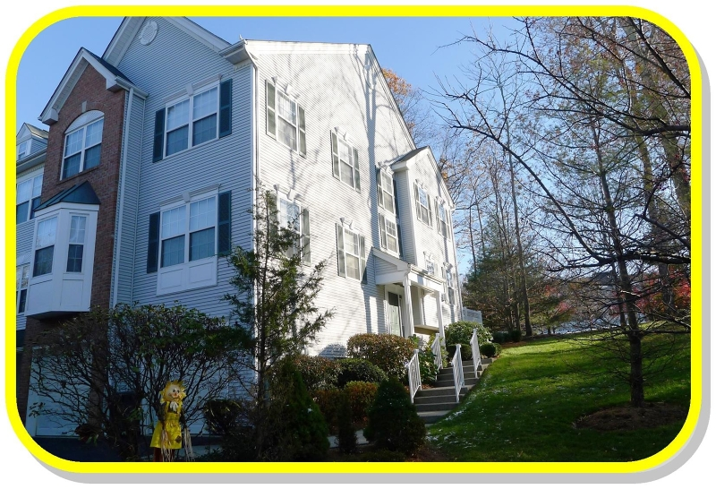 Single Family Home for Rent at 5 MINUTEMAN COURT Basking Ridge, New Jersey 07920 United States