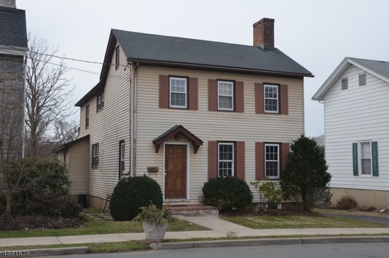 Single Family Home for Rent at 14 N. MAIN STREET Flemington, New Jersey 08822 United States
