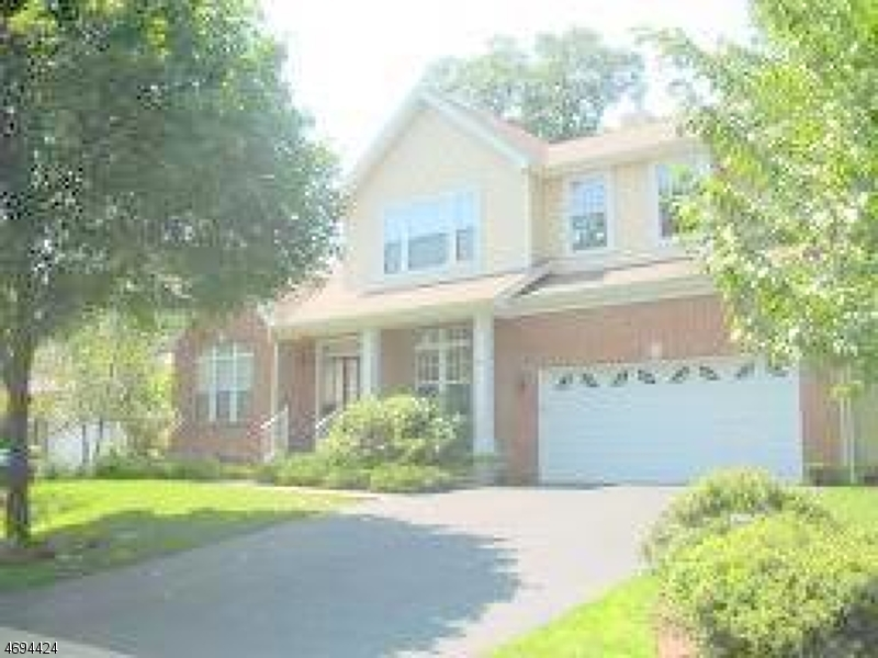 Single Family Home for Rent at 48 Landau Road Basking Ridge, New Jersey 07920 United States
