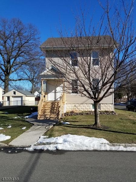 Casa Unifamiliar por un Alquiler en 43 Lincoln Blvd Clark, Nueva Jersey 07066 Estados Unidos