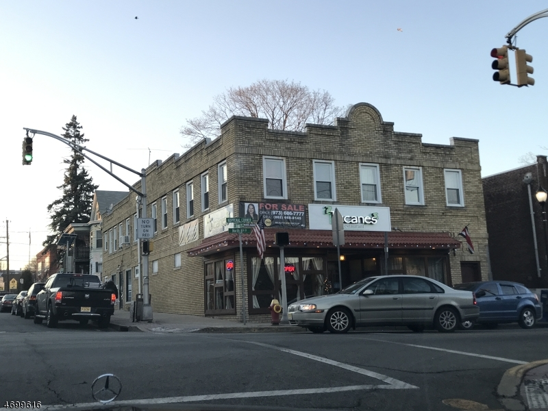 Commercial for Sale at 299 N 8th Street Prospect Park, 07508 United States