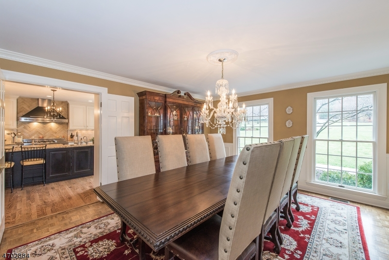 Additional photo for property listing at 27 Old Farmstead Road  Chester, ニュージャージー 07930 アメリカ合衆国